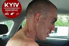 Мужчина, устроивший смертельное ДТП под Киевом
