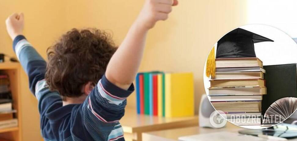 Система образования Украины давно нуждается в профессиональном управлении