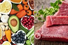 Ученые сравнили пользу животных и растительных белков для мышц