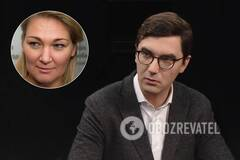Андрій Мотовиловець вибачився перед Марією Іоновою