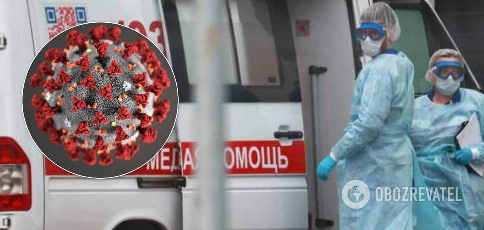 Епідемія COVID-19 в Україні вщухне. Докладний прогноз від НАН