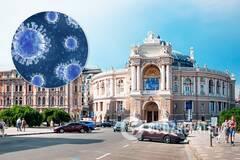 В Одессе ужесточили карантин