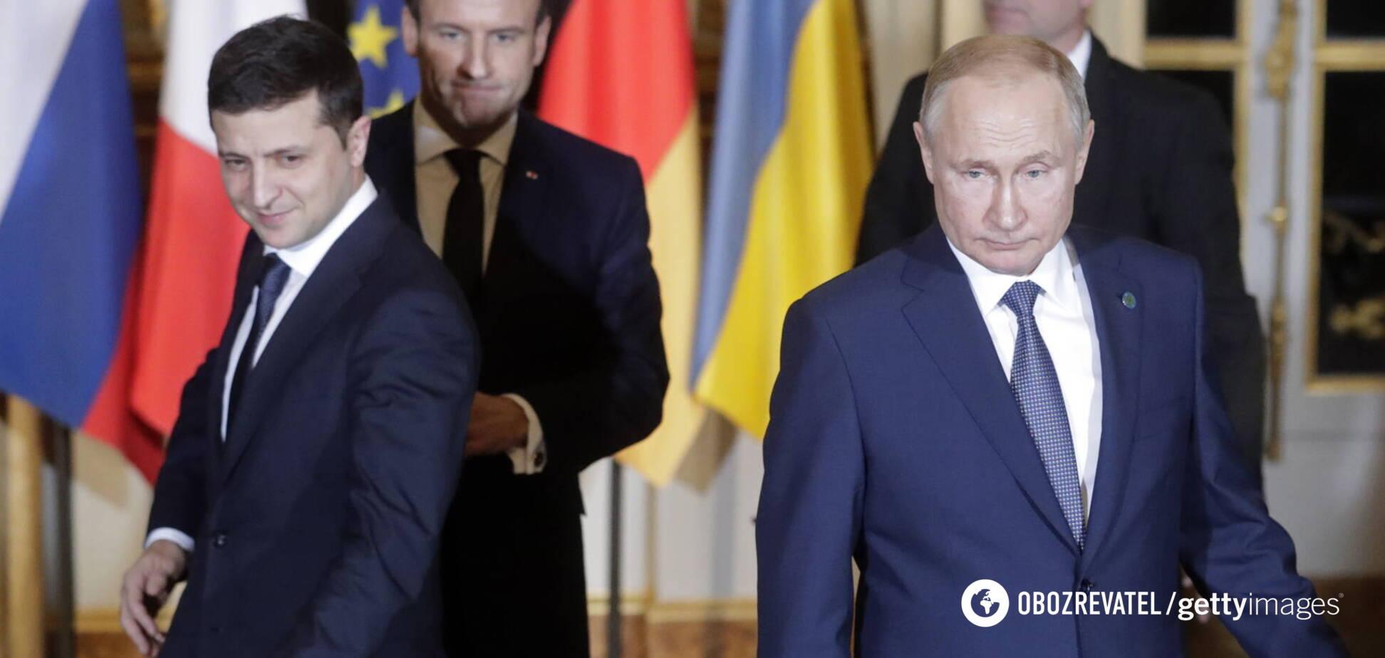 Кремль обрав момент для тиску на Зеленського, – Пономарьов