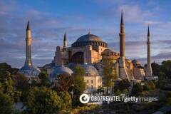 Айя-София – мечеть: плюсы для туристов и верующих
