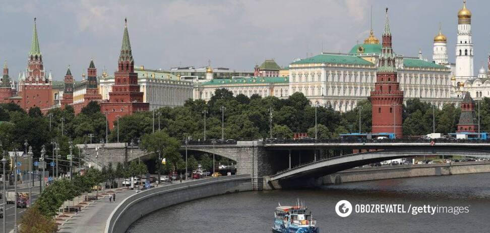 Разочарование Кремля