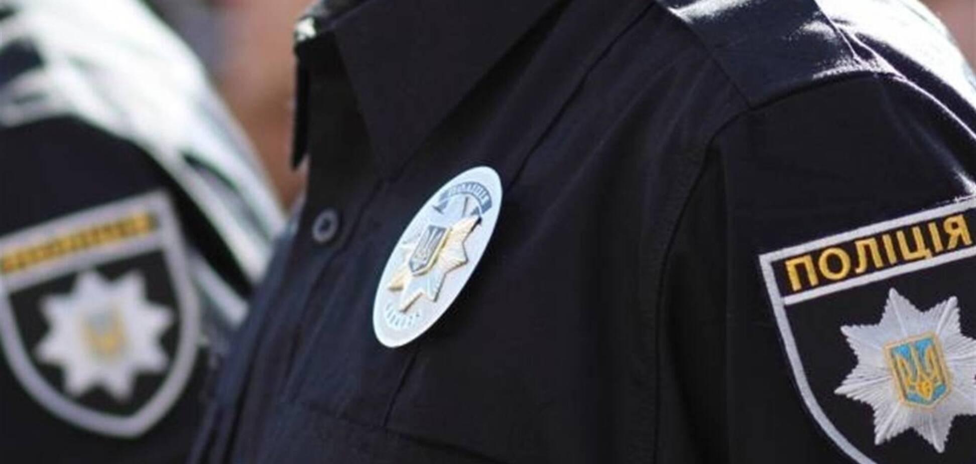 У Дніпрі офіцер поліції наклала на себе руки на робочому місці