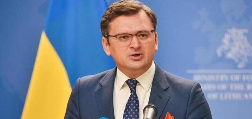 МИД Украины ответило на требование Кремля изменить законы для Донбасса