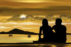 Во многом интерес мужчины к женщине определяют подсознательные инстинкты