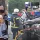 В Києві у п'яній ДТП загинули двоє дітей і батьки: всі подробиці, фото і відео 18+
