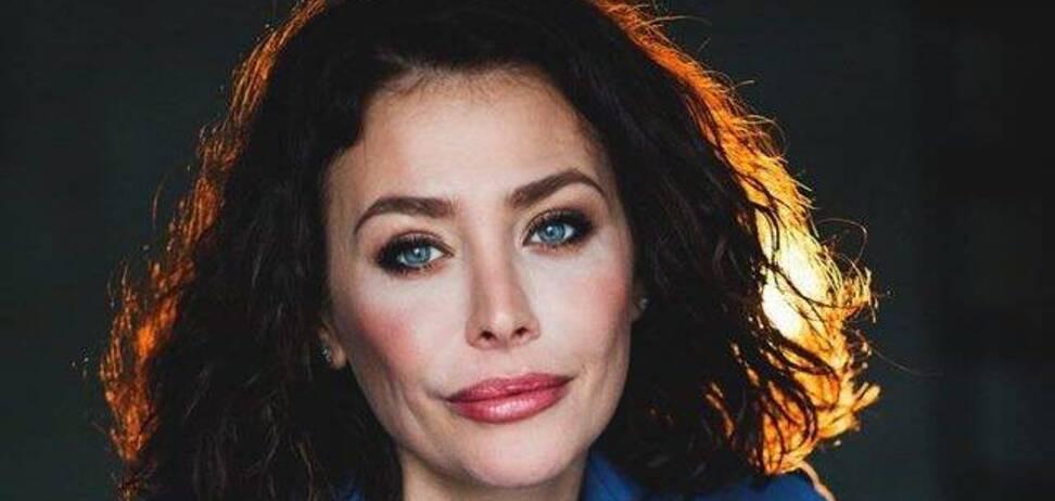 46-летняя российская актриса Волкова похвасталась обнаженными фото