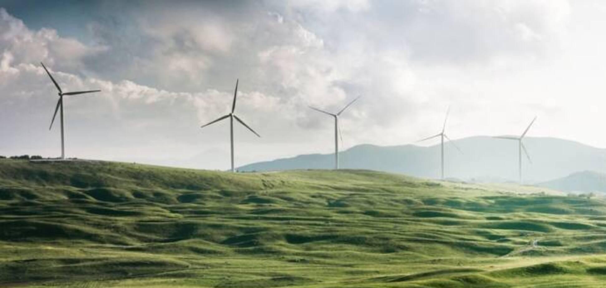 Законопроект о зеленой энергетики восстановит инвестиции в Украину (фото: Черкасиенергозбут)