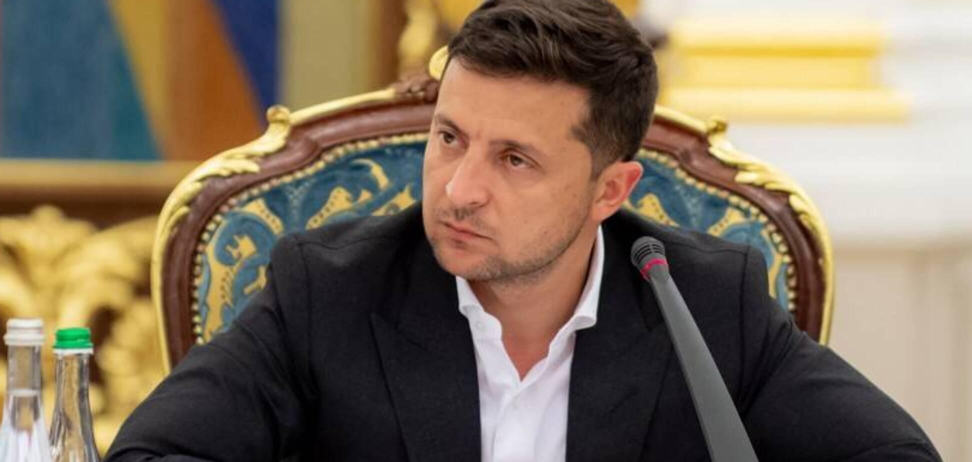 О несправедливости в начислении пенсий Зеленскому рассказали ветераны АТО
