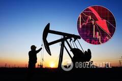 Цены на нефть ушли вниз: сколько стоит баррель 14 июля