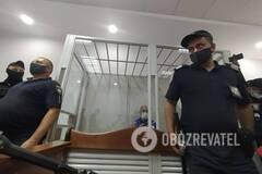 Подозреваемого в совершении ДТП в Киеве Желепу семь раз штрафовали за пьяное вождение