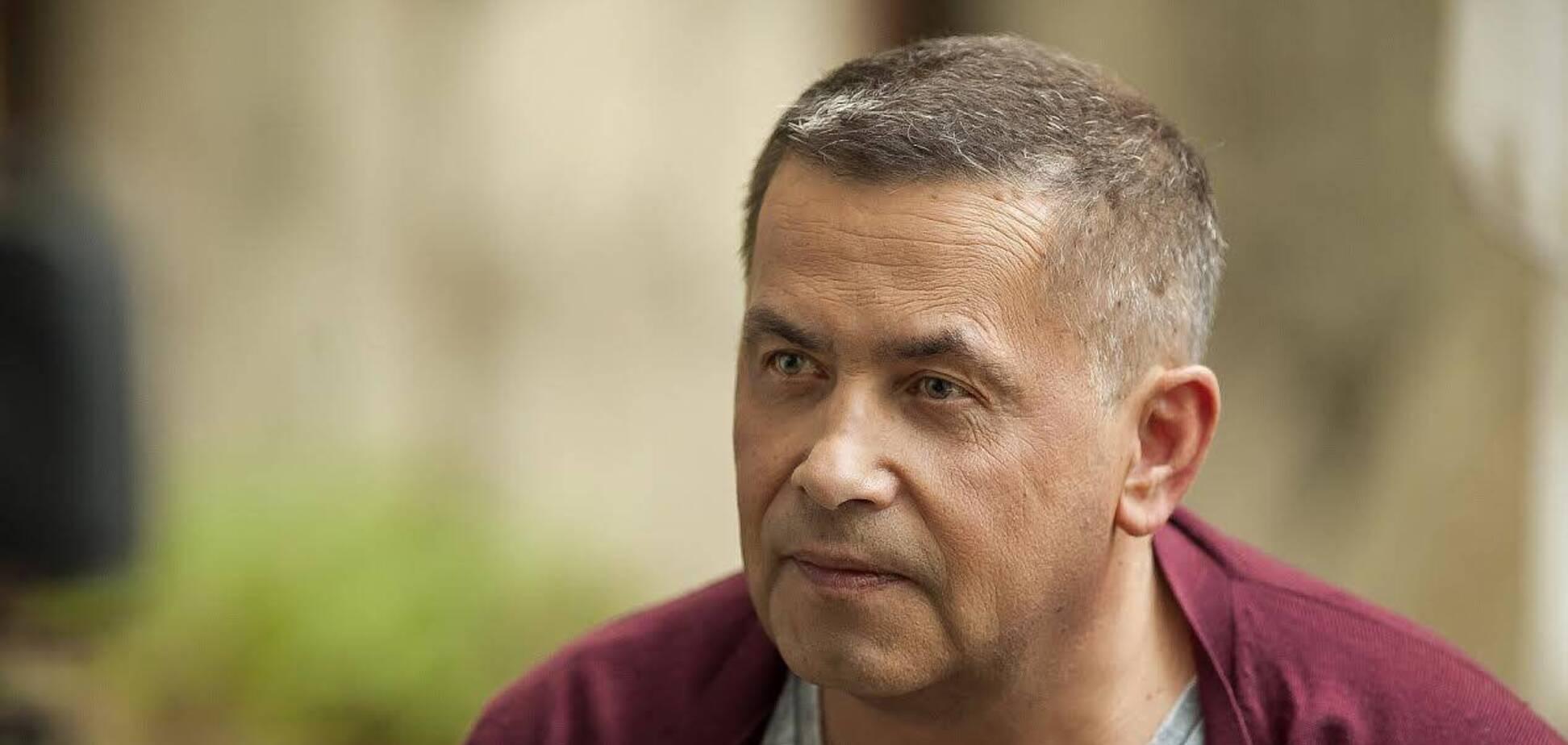 Николай Расторгуев борется с хронической болезнью почек
