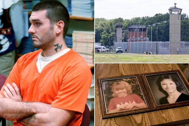 Дэниэла Льюиса Ли казнили в тюрьме Терре-Хот