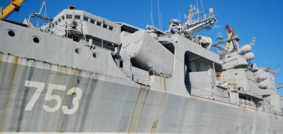 Триумфальная 'большая закладка' ВМФ РФ: в ожидании эпохального позора?