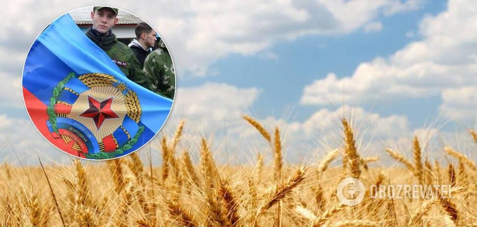 В 'ЛНР' видали фейк про обстріли на Донбасі