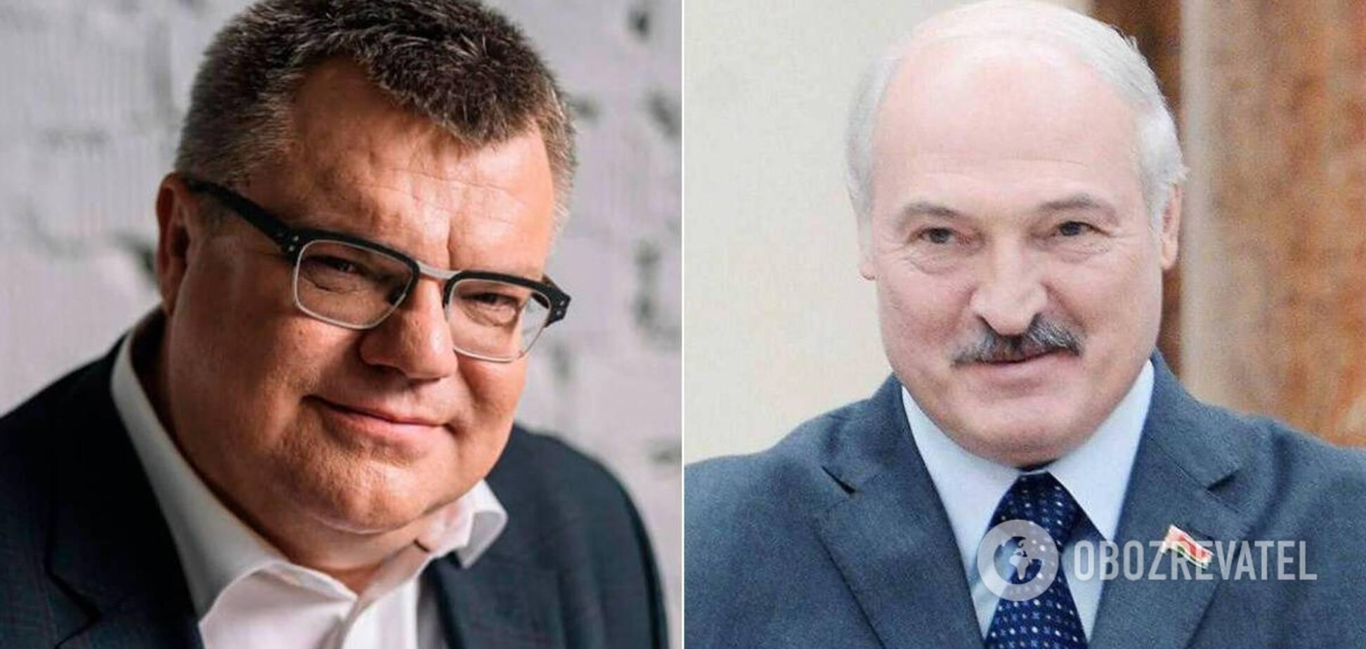 Головного конкурента Лукашенка не пустили на вибори президента