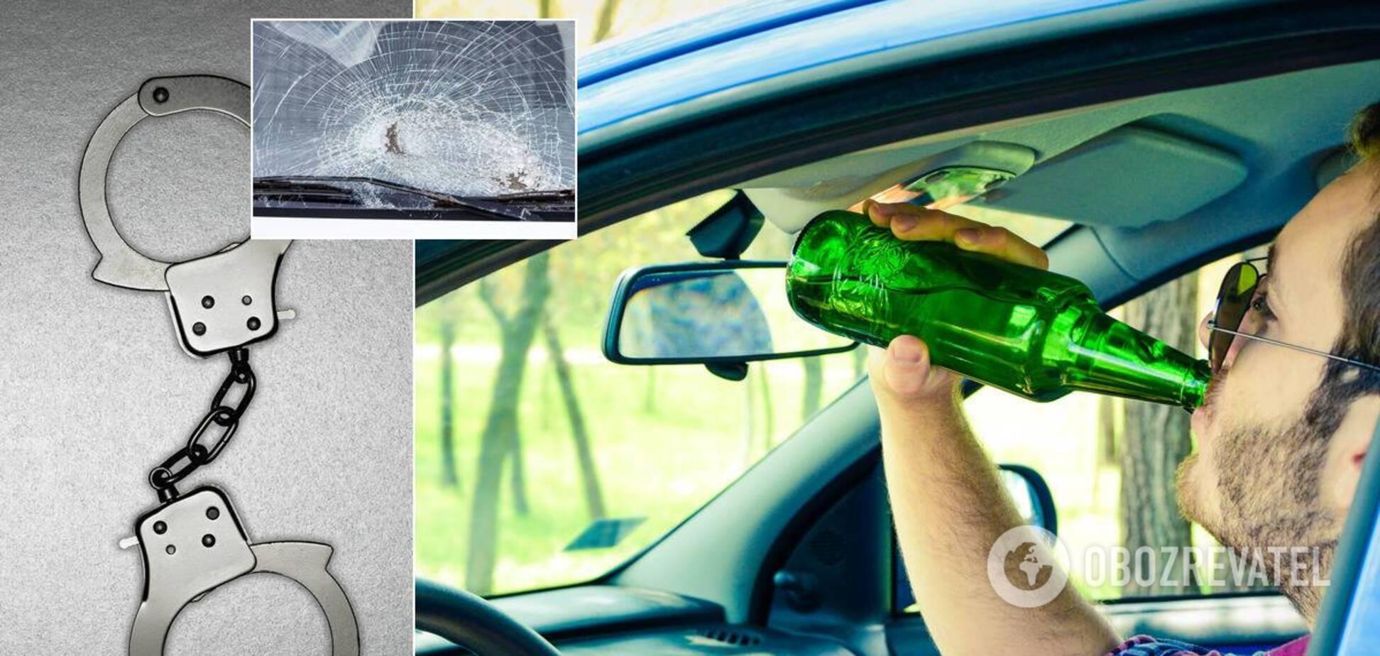 Как в разных странах борются с пьяными водителями