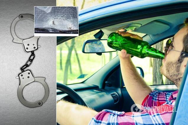 Алкорейды, аресты и тюрьма: как за границей борются с пьяными водителями и чему поучиться Украине