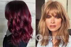 Модное окрашивание волос на лето 2020: названо 4 тренда