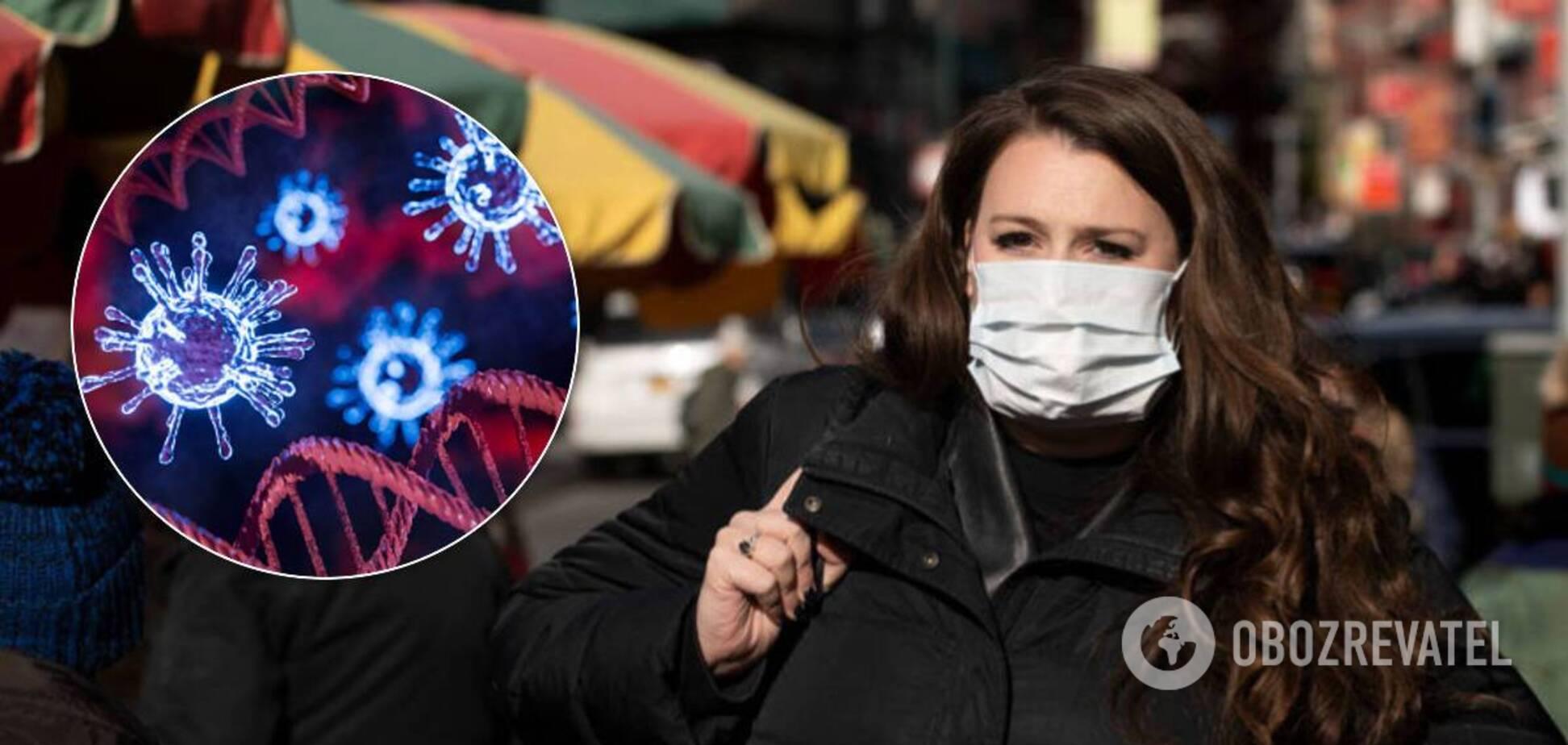 Стало известно, кто рискует заразиться COVID-19 больше всех