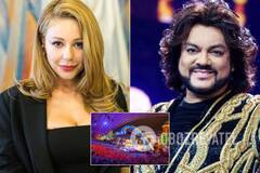 Украинские звезды споют на одной сцене с запрещенными СБУ Газмановым и Киркоровым: где и кто будет