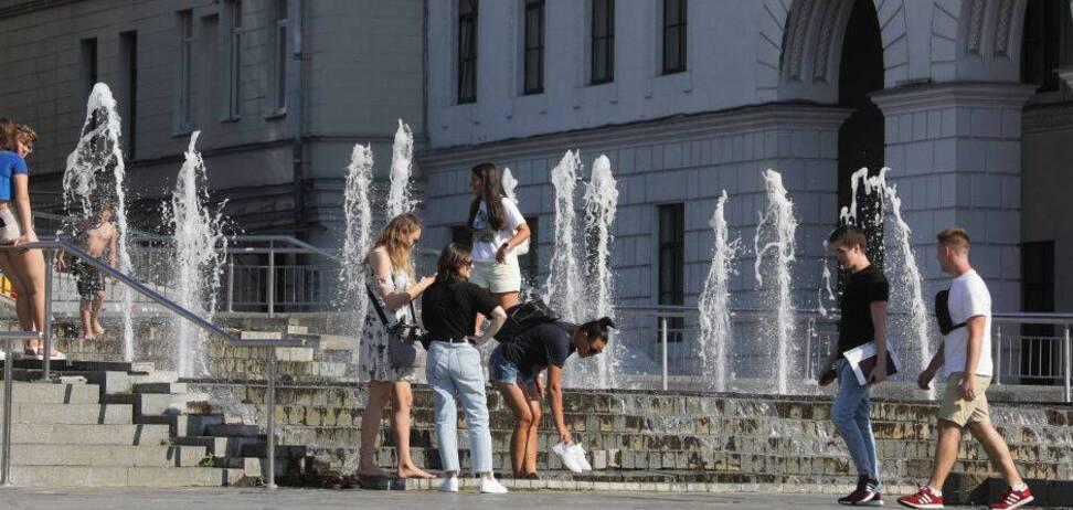 В Киеве в два раза выросло число новых зараженных COVID-19: свежая статистика