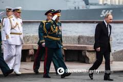 Путин живет во Второй мировой войне, – капитан ВМС США