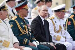 Путин не способен к лобовой атаке на Украину, – офицер ВМС США