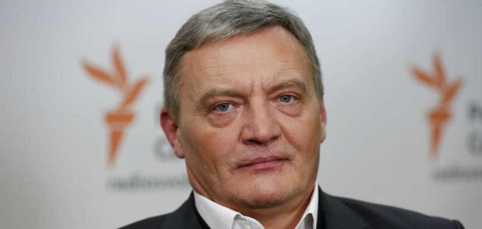 ВАКС принял решение о мере пресечения для Грымчака и его 'помощника'