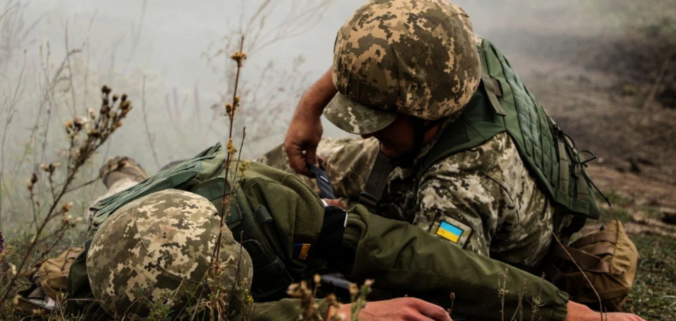 Терористи забрали тіло військового ЗСУ: на полі бою залишилися убитий медик і поранений боєць