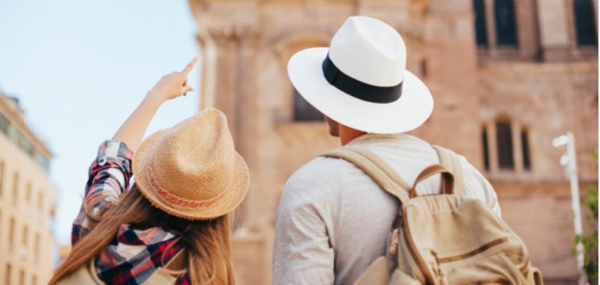 Як заробити на подорожах: розкрито спосіб