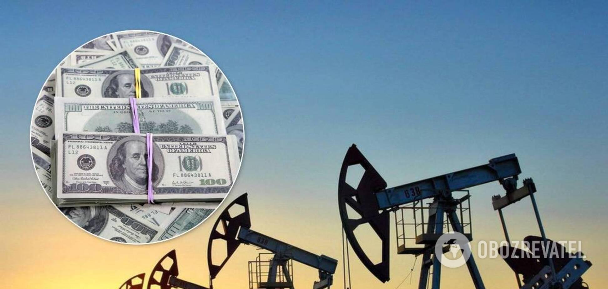 Китай і США накрутили світові ціни на нафту