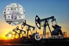Ціни на нафту 8 вересня