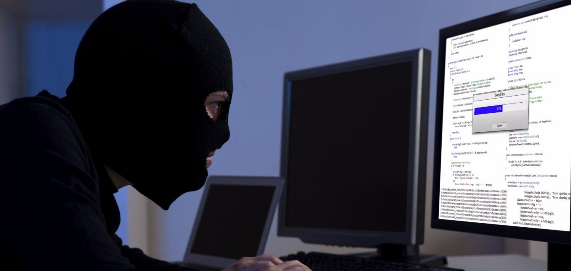 В Днепре псевдомастера компьютеров 'разводят' людей на крупные деньги: подробности