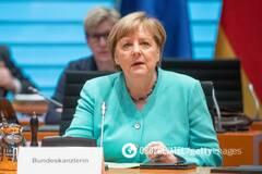 В сети всплыло архивное фото Меркель