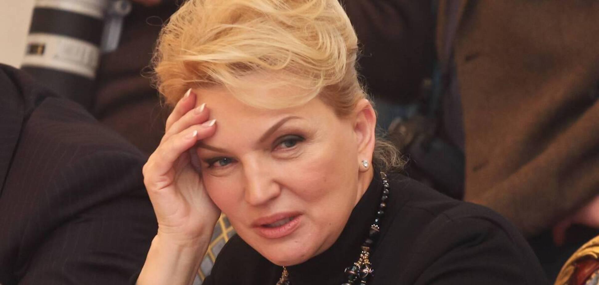 Богатыревой ранее отменили меру пресечения
