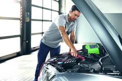 Правильне обслуговування акумулятора: поради та рекомендації