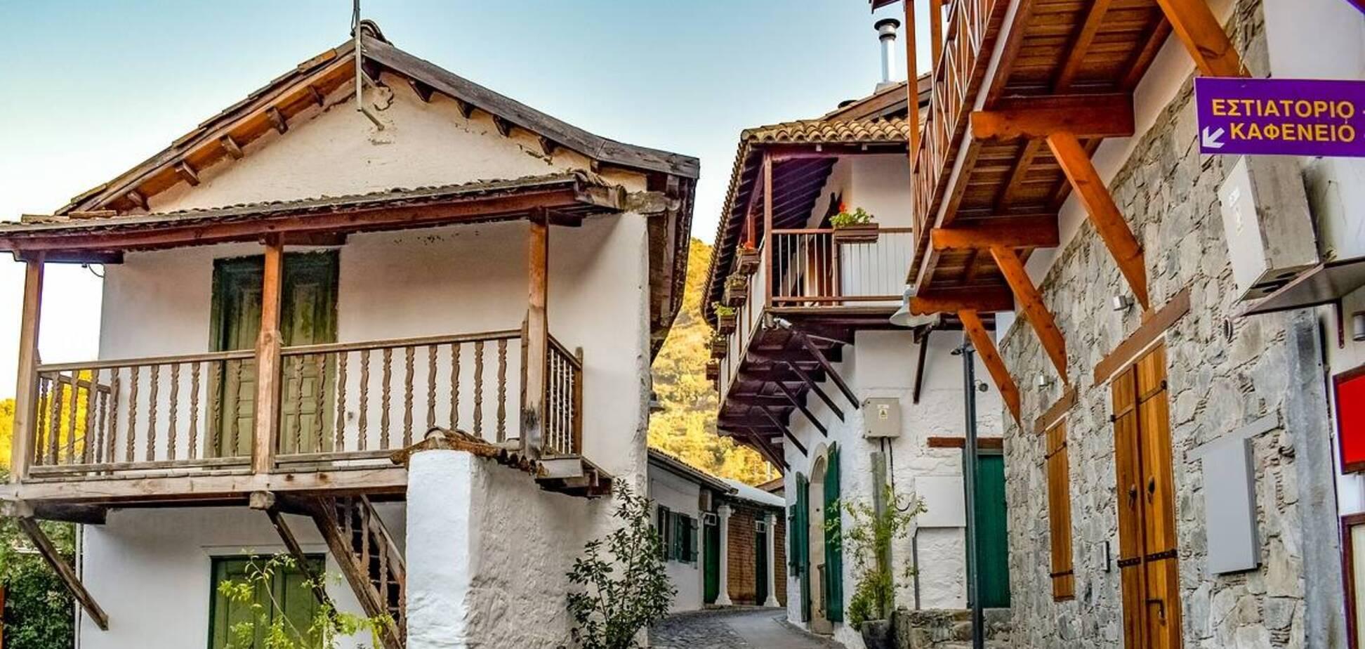 На Кіпрі продажі житла іноземцям впали на 62%