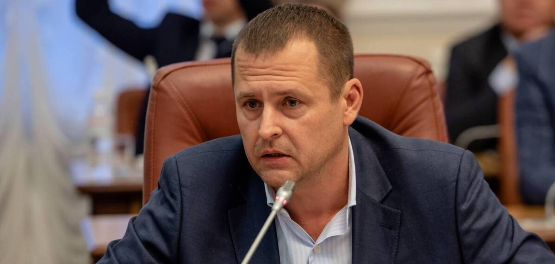 Робота мера Філатова влаштовує понад 50% жителів Дніпра (фото: пресслужба КМУ)