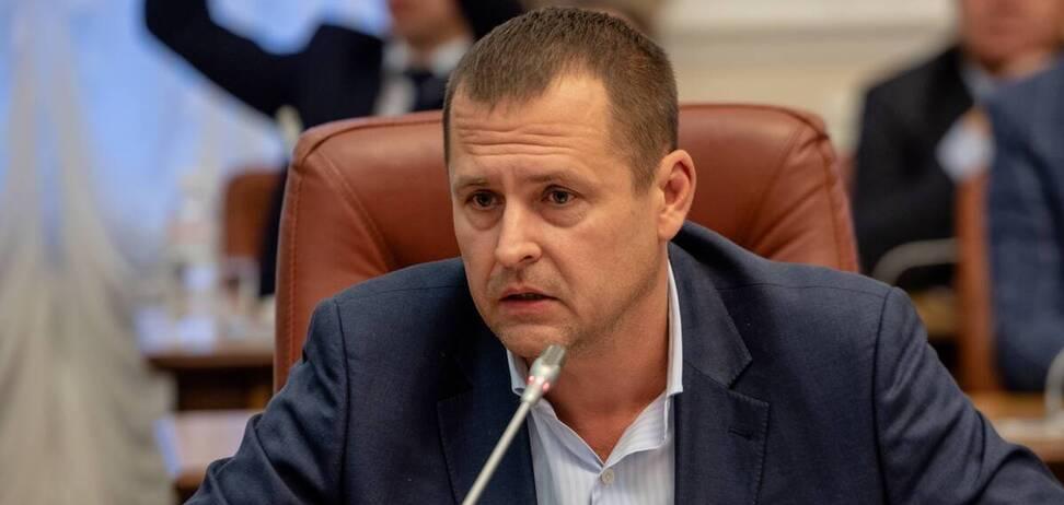 Работа мэра Филатова устраивает более 50% жителей Днепра (фото: пресс-служба КМУ)
