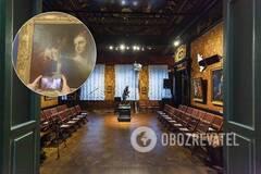 В музей Ханенко в Киеве вернули картину