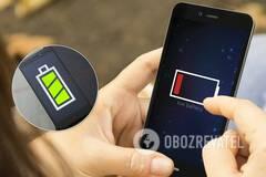 Вчені винайшли нову батарею для телефонів: буде в рази дешевше