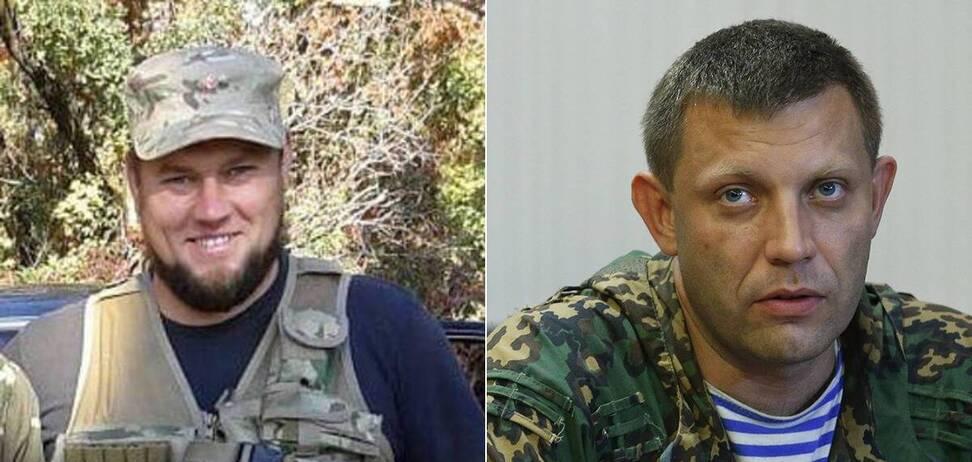 Стало известно о смерти награжденного Захарченко террориста 'Л/ДНР'. Фото