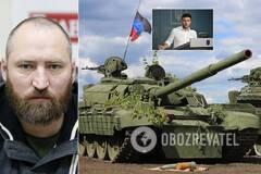 На Донбасі скоєно воєнний злочин, Зеленський промовчав, – Мирослав Гай