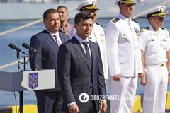 Если Зеленский капитулирует, будет мир, но Украина станет краем, – Гай