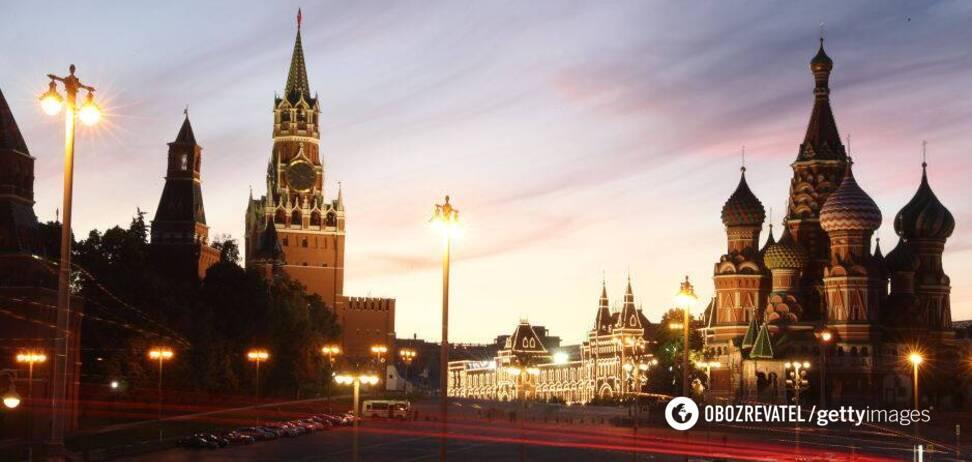 Кто есть кто в 'кремлевских башнях'