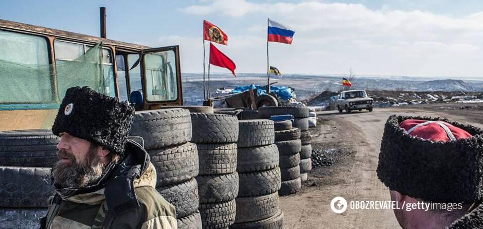 Молодежь 'ДНР' хочет вырваться из резервации: боевики устроили железный занавес